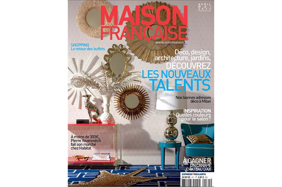 MAISON FRANCAISE-01