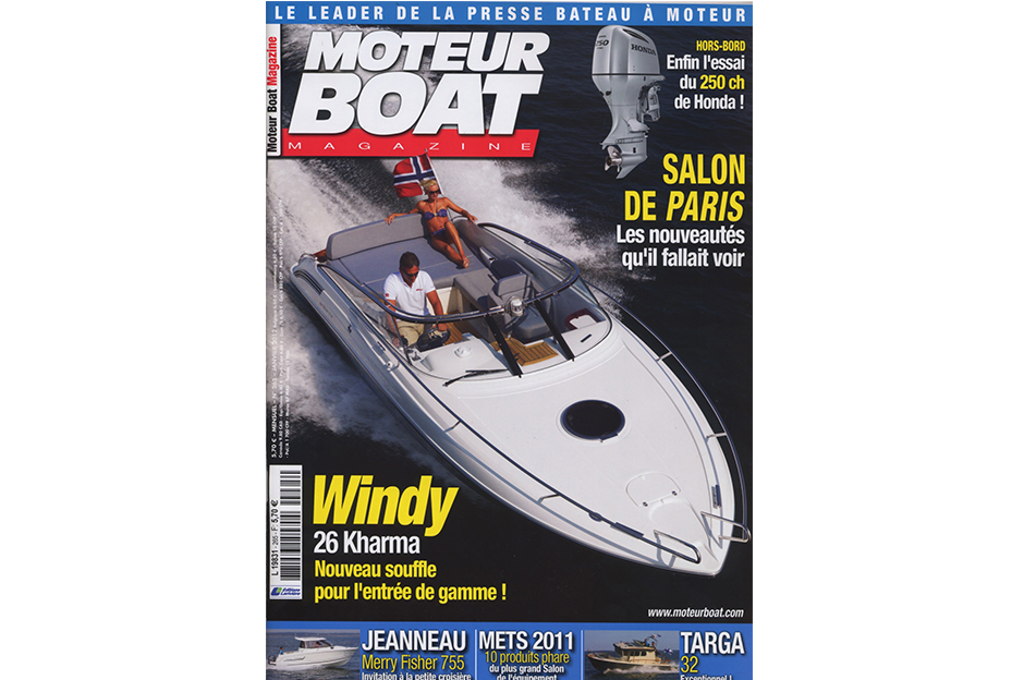 MOTEUR BOAT-01